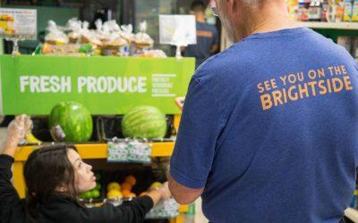 BrightSide Produce
