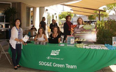 Save the Food, San Diego! EcoChallenge