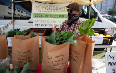 Foodshed Small Farm Distro