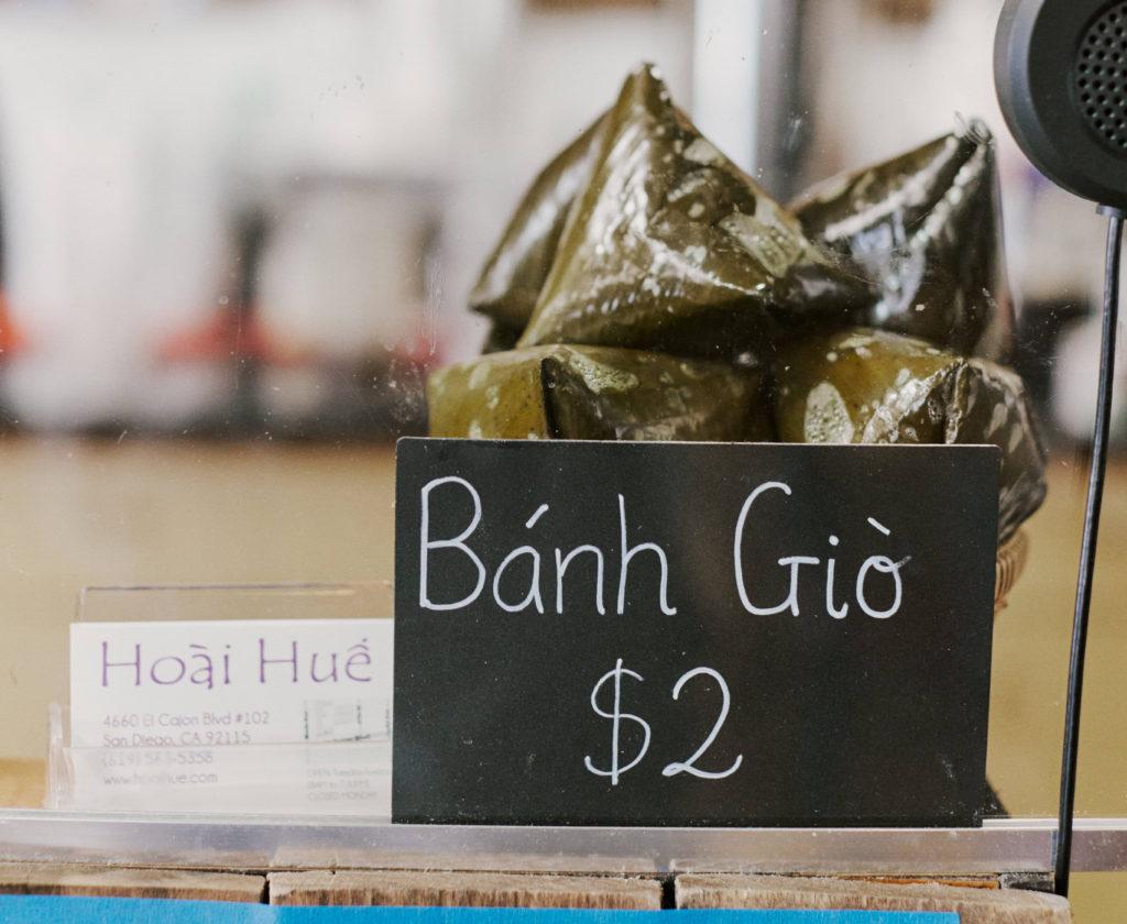 Hoai Hue Eatery