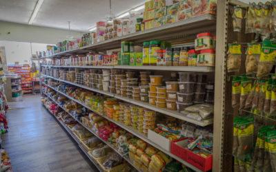 Mid-East Market