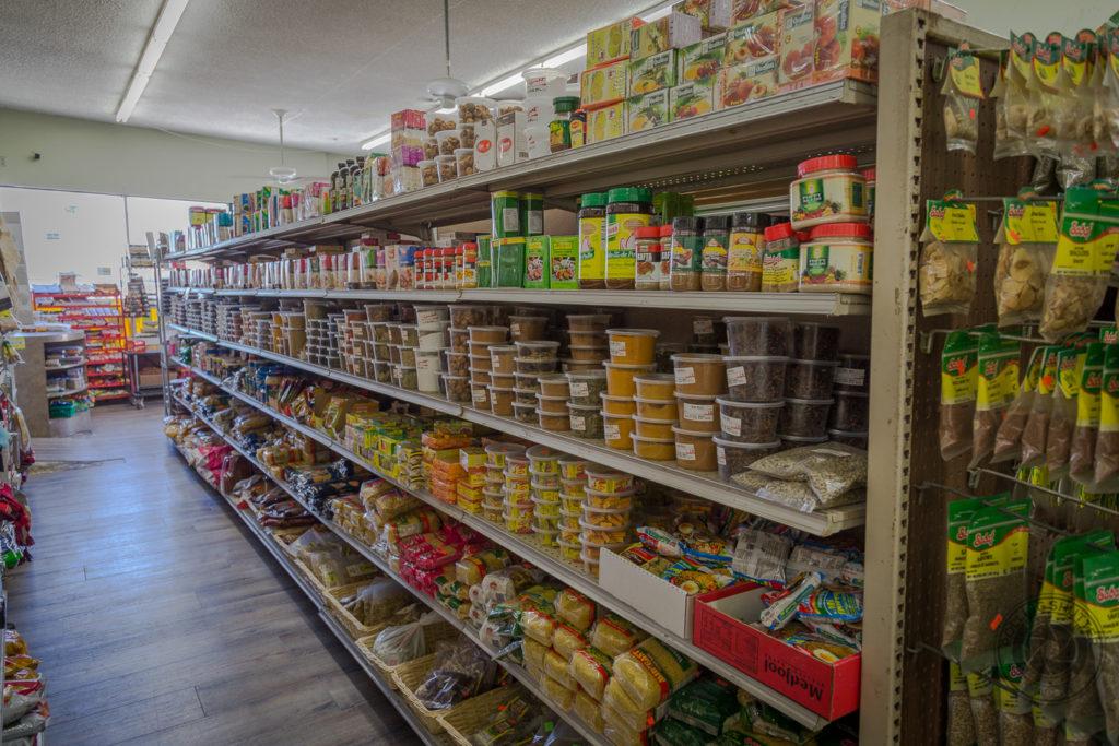 Mid East Market