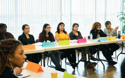 Mid-City Community Advocacy Network (CAN)