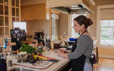 Olivewood Gardens & the Kitchenistas of National City