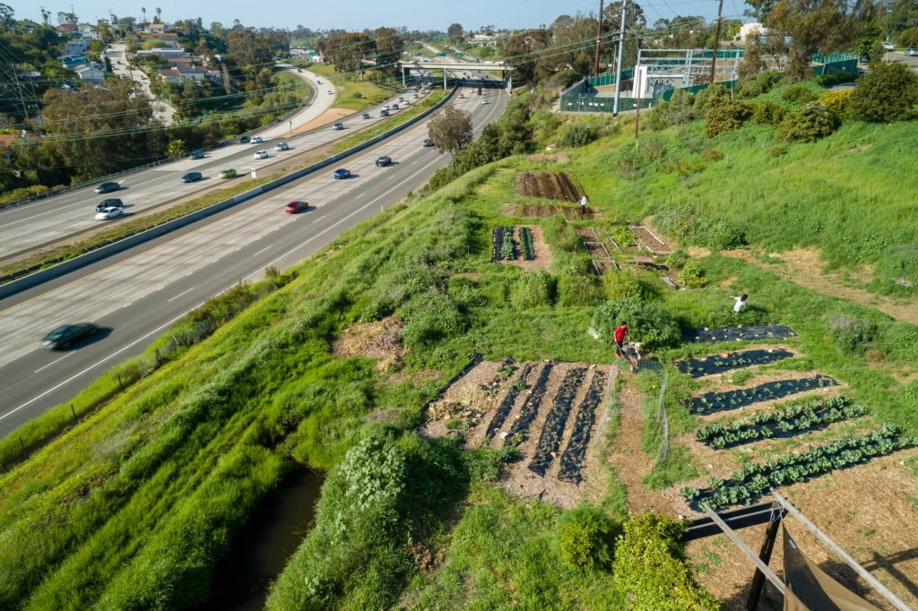 San Diego County Climate Action Plan