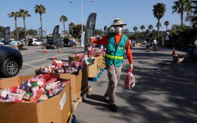 San Diego Food Bank and Feeding San Diego