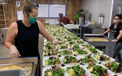 Feeding People, Not Landfills, in Oceanside